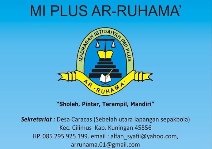 MI PLUS AR-RUHAMA'