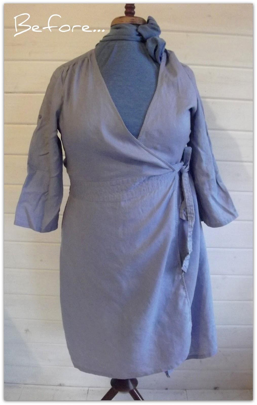 Linen Wrap Around Dress Pattern,Buy cheap Linen Wrap Around Dress
