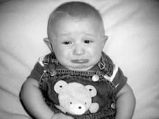 Stocky Sad
