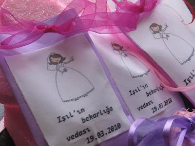 Bridal Shower on By Primarima    Eker   Eyler    Br  De Shower Candy