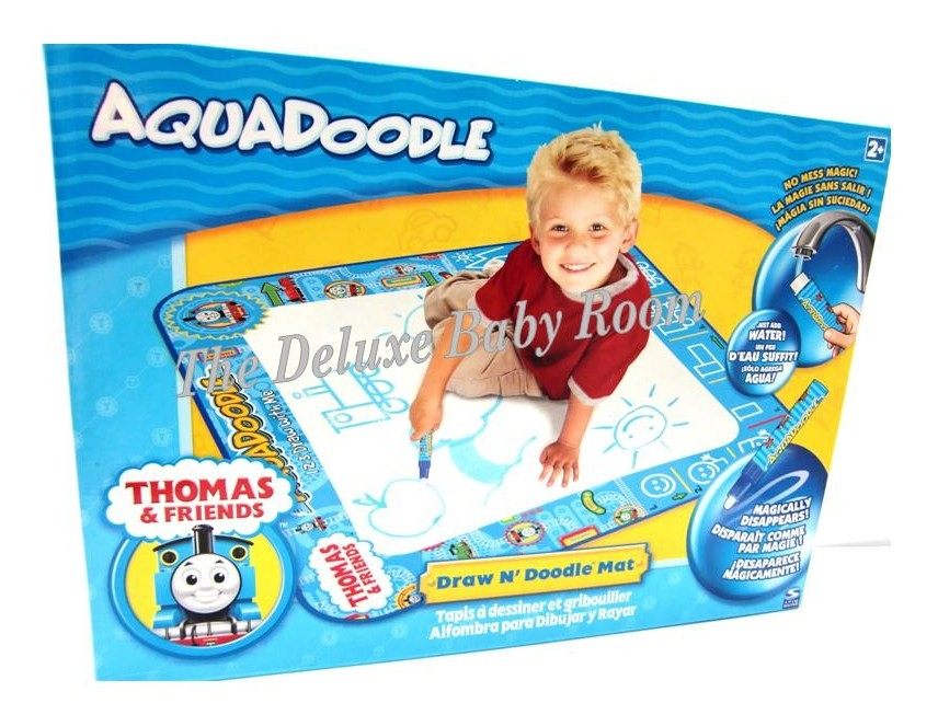 The Deluxe Baby Room Thomas Amp Friends Aquadoodle