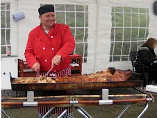 Hog Roast, Pies & Pastries