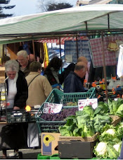 Fruit & Veg at Sheringham Market