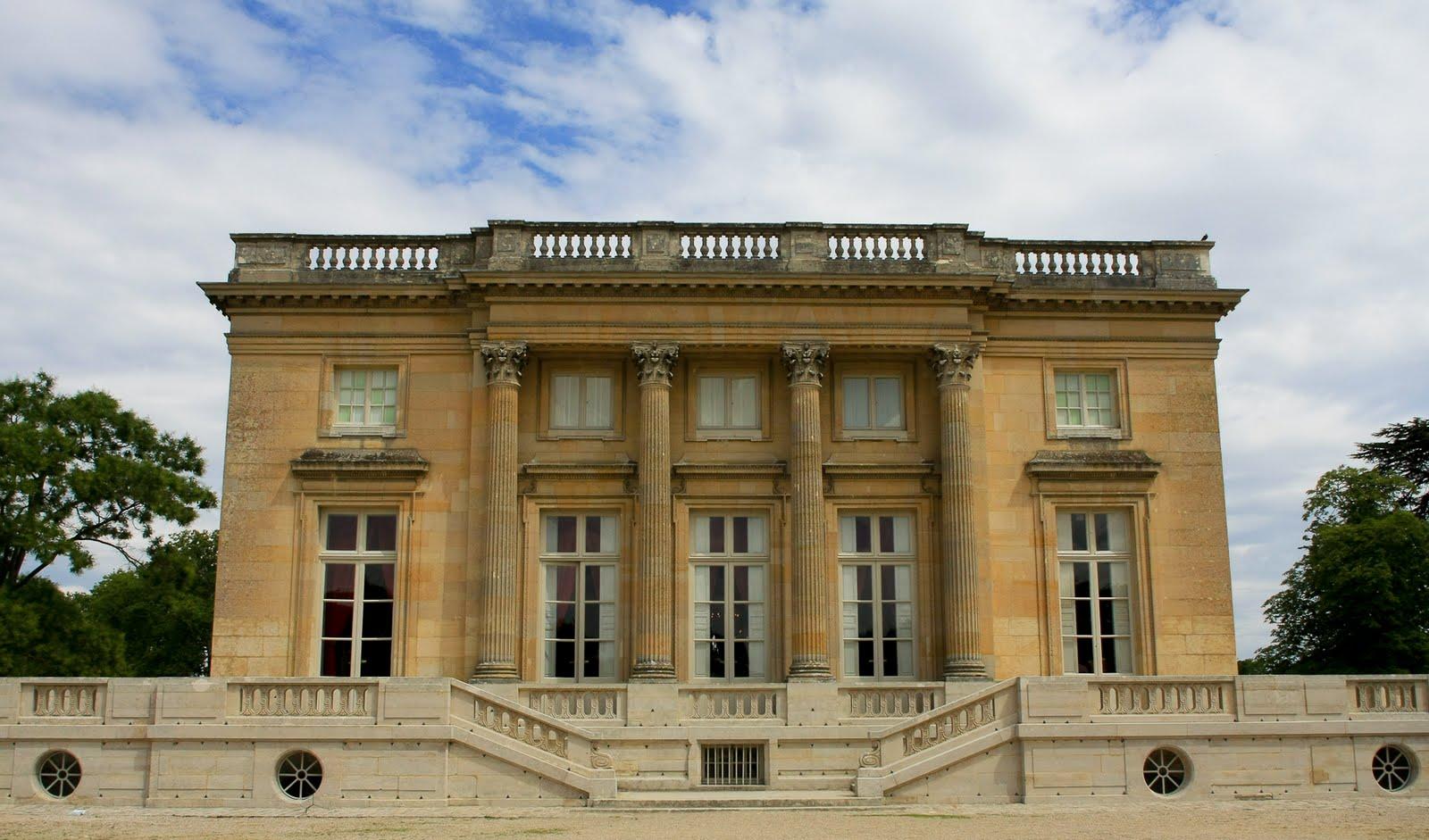 Travelphotographies versailles petit trianon for Jardin francais
