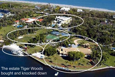 tiger woods home in hawaii. Tiger+woods+home