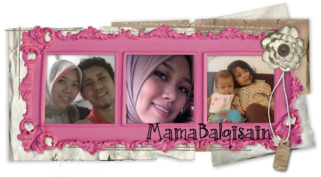 MamaBalqisJournal