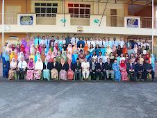 Guru-guru SMK Bedong