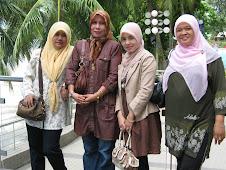 Kenangan di Tanjung Bungah...