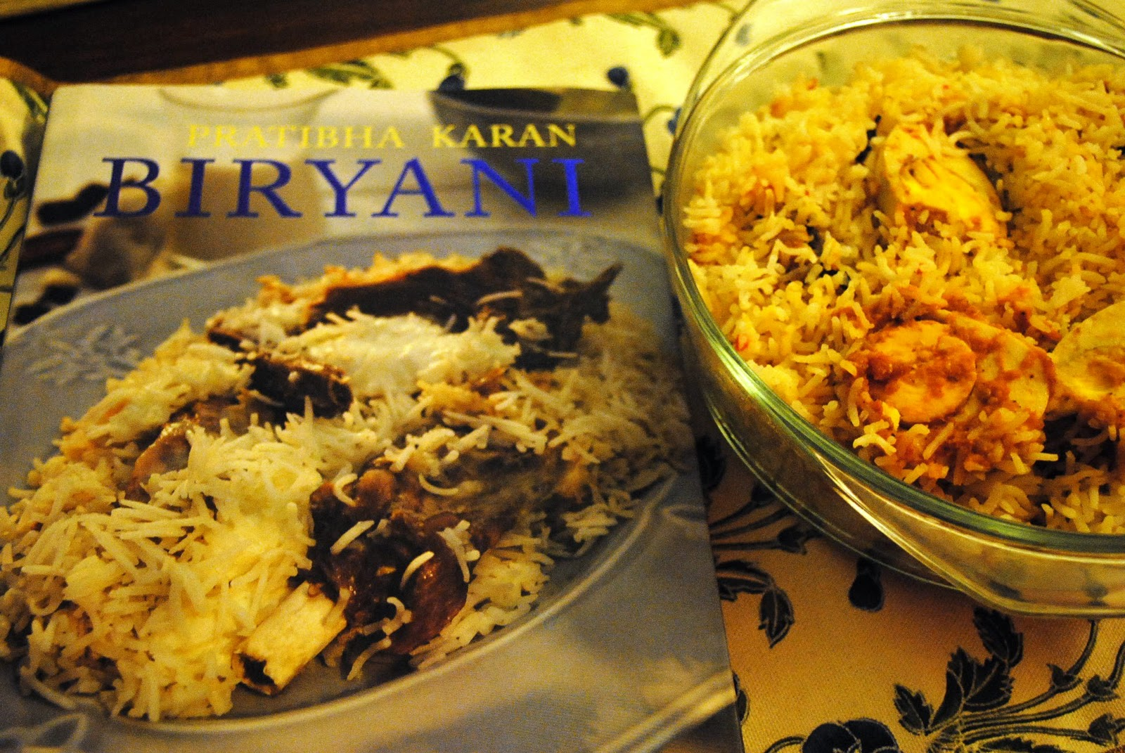 Peppermill tamil egg biryani pratibha karan but an egg biryani made at home can taste very delicious and is an easy alternative to mutton or chicken if you dont have all the ingredients or dont forumfinder Gallery