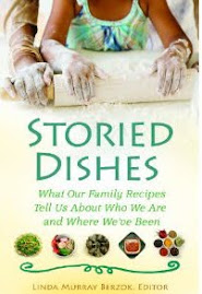 New Book! Storied Dishes