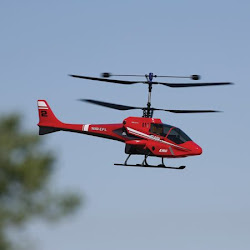 Rc Helikopterler