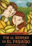 FIN DE SEMANA EN EL PARAISO, EDITORIAL SUDAMERICANA