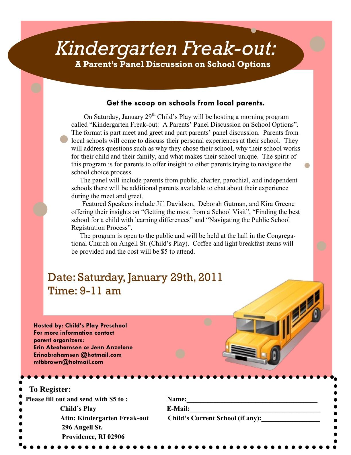 preschool registration process providence schools and beyond quot kindergarten freak out 701