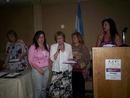 Premio Rosa de Oro 2010