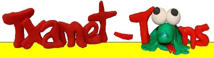 TXAMET-TOONS/ART