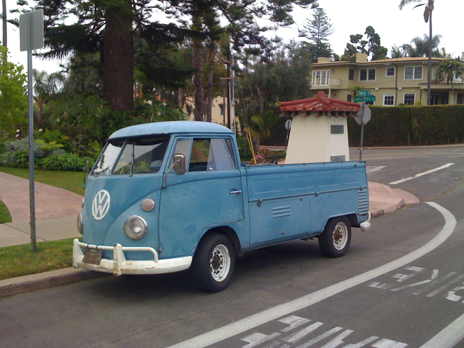 Diego, Truck, Volkswagen
