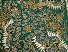 SeMua Ada Joww !!: Jenis batik di indonesia