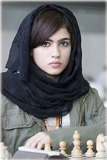 Mariam Mansur UAE
