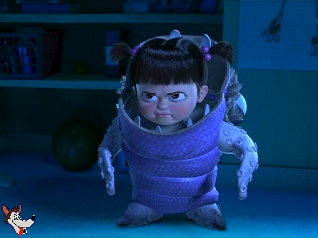 Monsters Inc Tomo Nuestro Blog