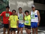 Maratón de Santiago 2009