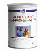 Alpha Lipid Lifeline dikeluarkan oleh New Image International, New ...