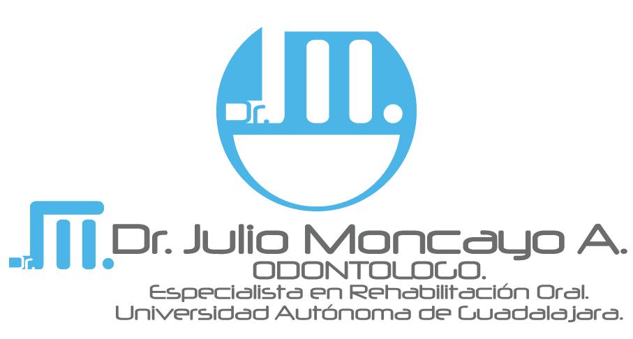 Dr. Julio Moncayo Avilés - Odontologo