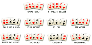 is there such thing as 3 pair in poker