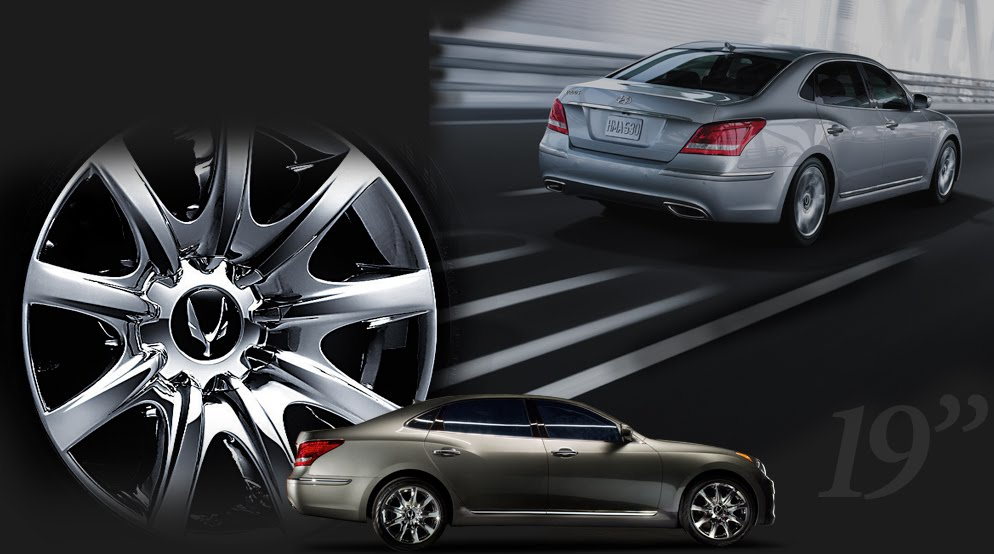 2011 Hyundai Usa Motors Hyundai Equus