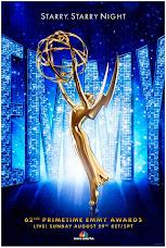 Os indicados ao Emmy 2010