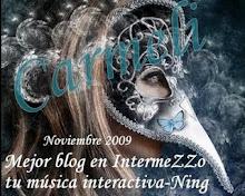 CONCURSO INTERMEZZO
