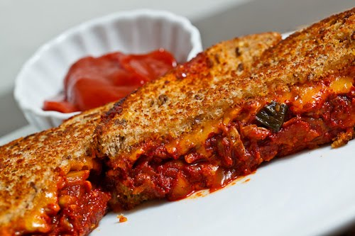 Kimchi Reuben Sandwich Recipes — Dishmaps
