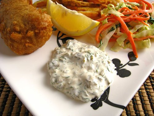 Tartar Sauce
