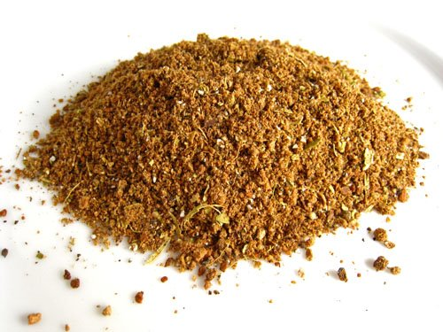 Garam Masala