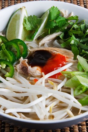 Turkey Pho