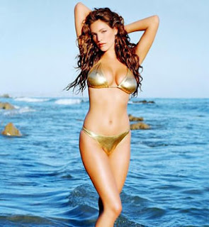 kelly brook three video