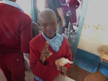 Visite au Kenya, mars 2010
