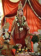 Yagna pour Bhu Devi 3eme jour