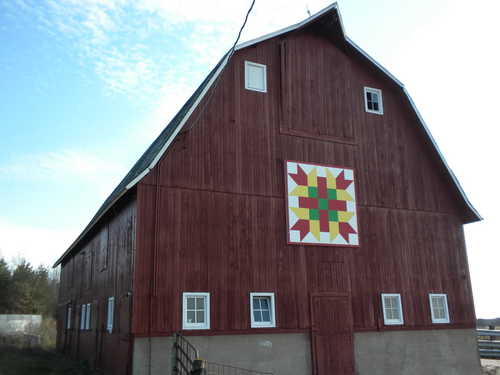 Barn Quilt Ideas Joy Studio Design Gallery - Best Design