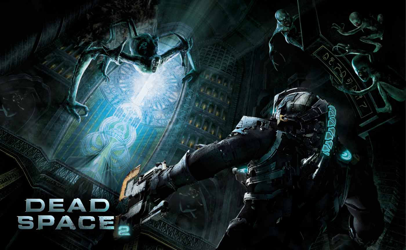 Wallpapers juegos Dead+space+2+wallpaper+%25282%2529
