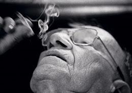 A coisa - Mário Quintana