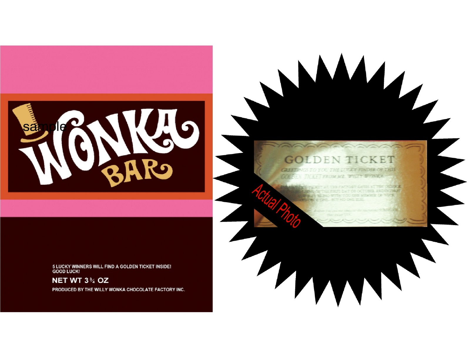 custom chocolate bar wrappers