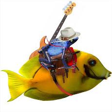 Il pesce ...fa bene
