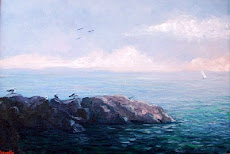 Bagliori dal mare di Erika Azzarello