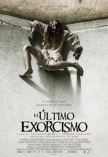 The last exorcism (El último exorcismo) (2010) Español Latino