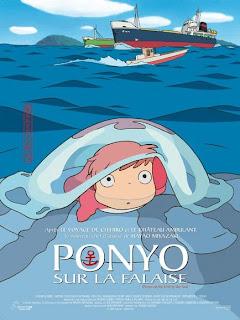 Ponyo y el Secreto de la Sirenita (2008) Online