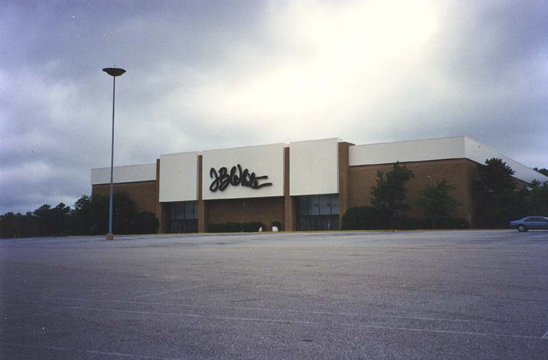 Sky city southern and mid atlantic retail history jb white at
