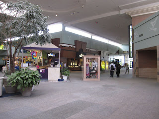 Asheville Mall could definitely use some improvements and renovations. It had many parts of it under construction, so maybe they are working on it.5/10(26).