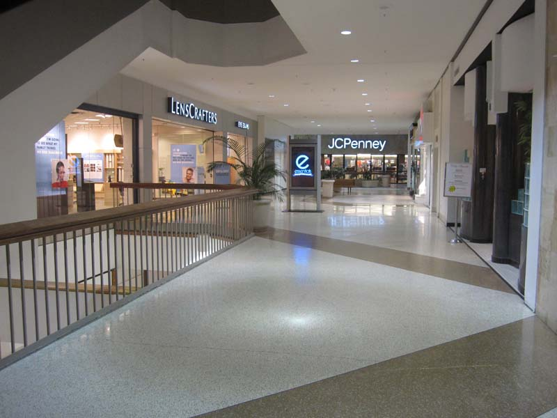 Sky city retail history eastridge mall gastonia nc for Flooring gastonia nc