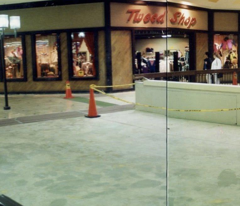 ... Retail History: Eastland Mall (Farewell Part 2): Charlotte, NC