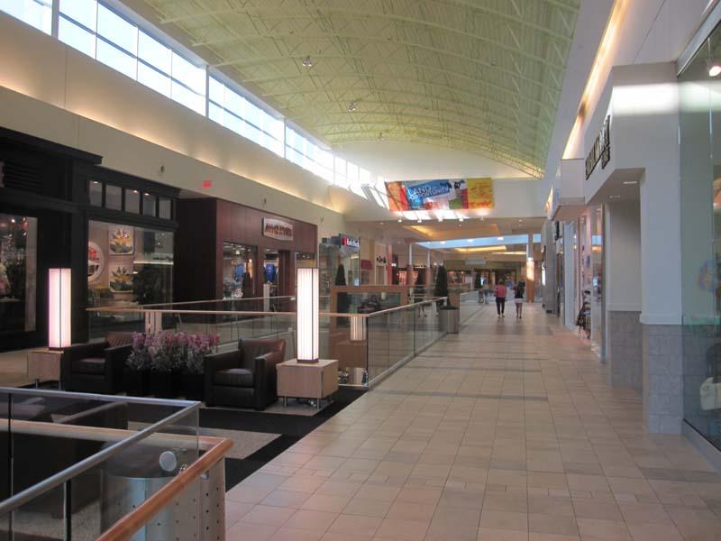 Northlake Mall: Charlotte, NC